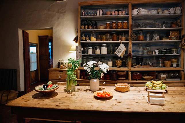 Viit hidden countryside restaurant of Catalonia