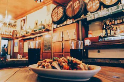The first and authentic Barcelona vermouth tour